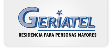 Logo de Geriatel