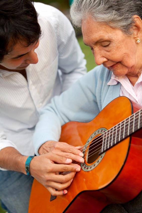 instrumentos ancianos