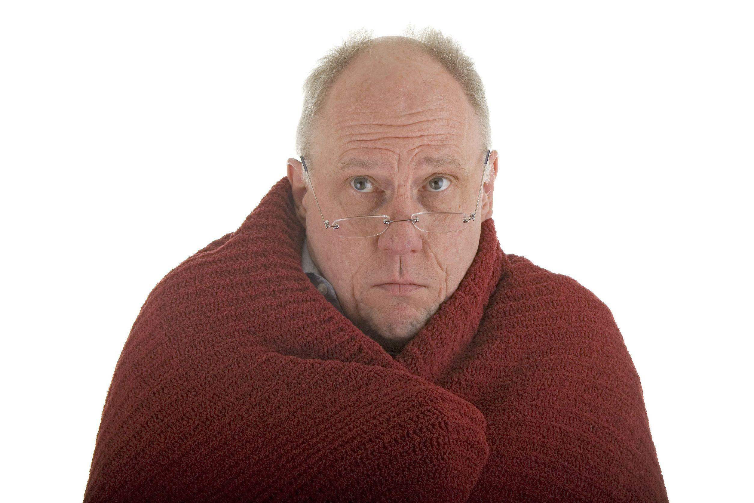 Cómo prevenir los efectos negativos del frío