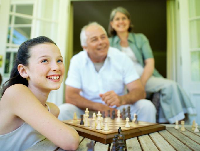 autoestima y autonomía de los mayores,