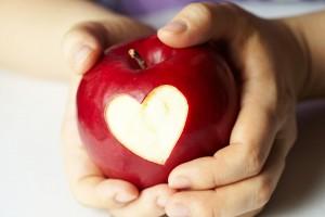 alimentacion cardiosaludable