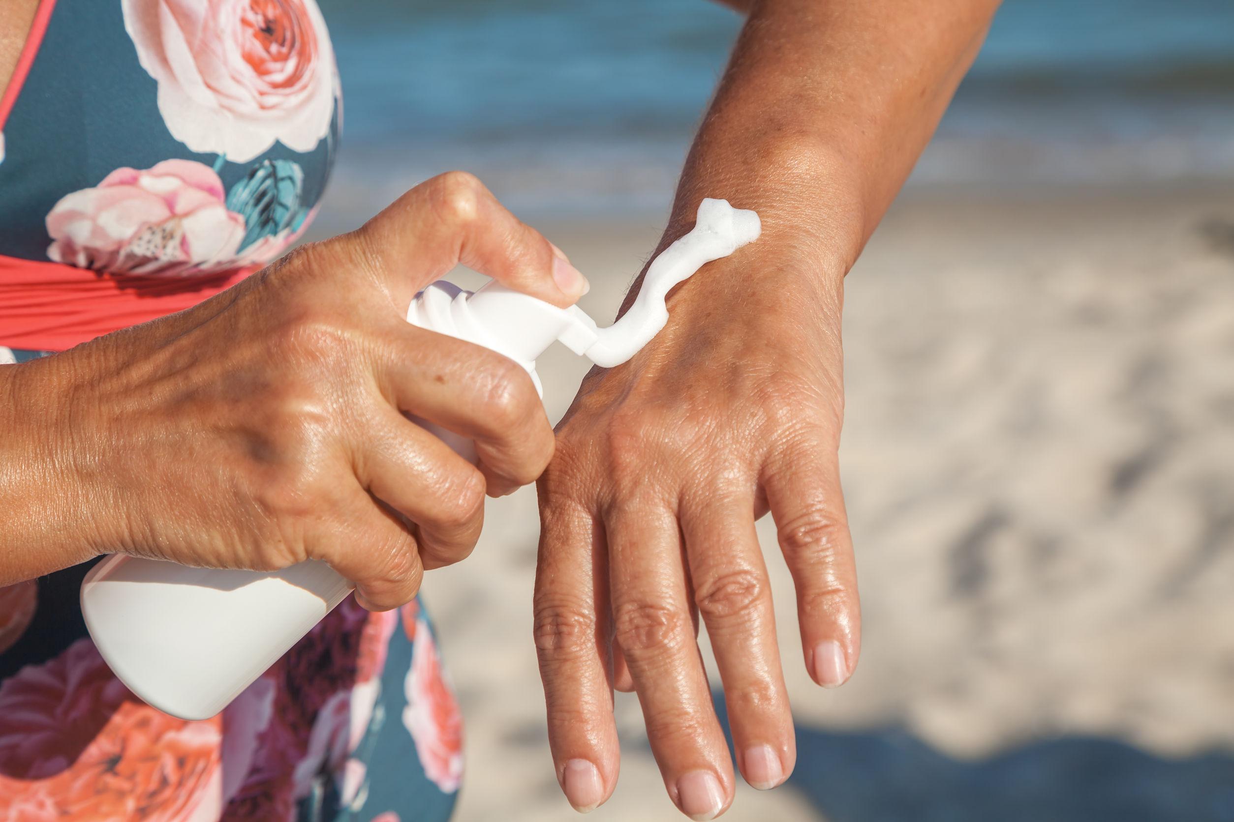 protección piel mayores,