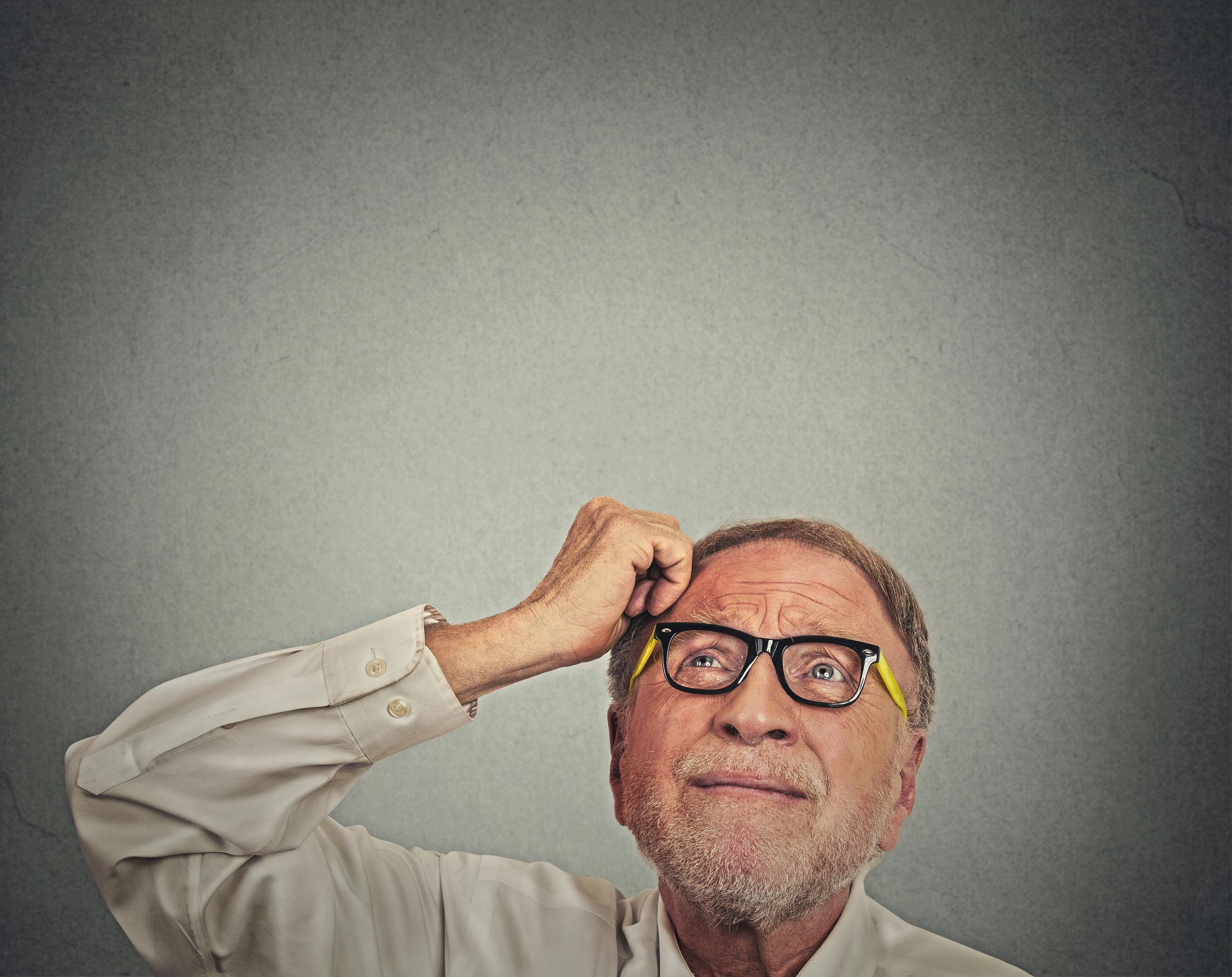 Actividades para mejorar la memoria en mayores