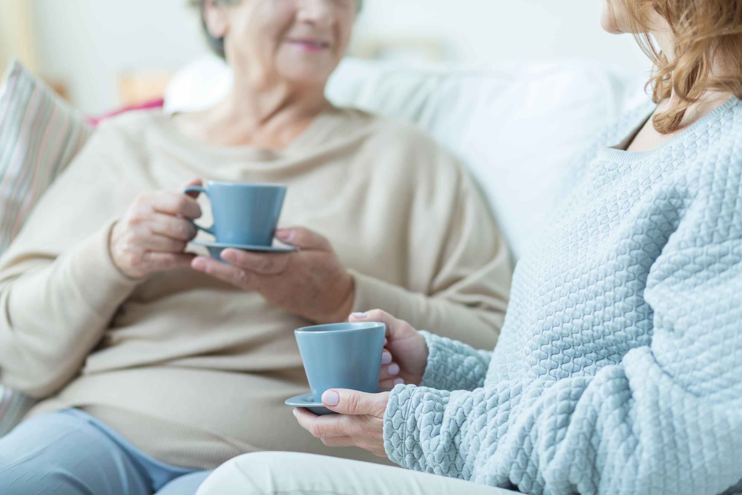 Atención psicológica para mayores