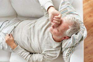 astenia primaveral en los mayores