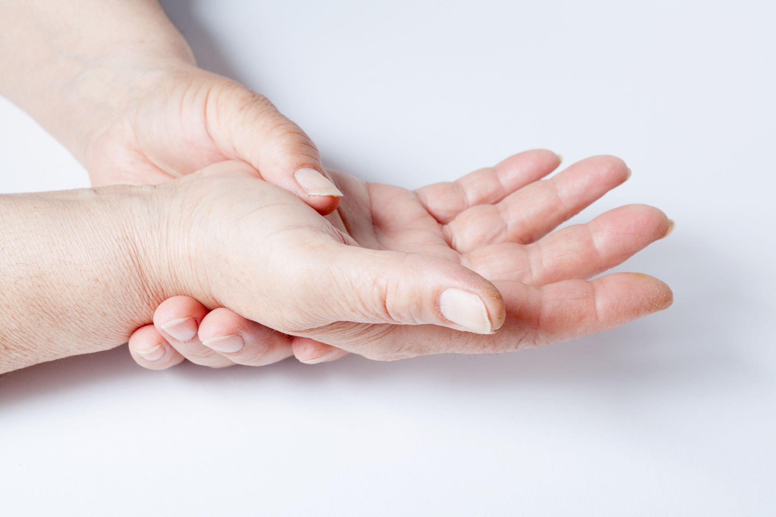fibromialgia, causas, diagnóstico y síntomas