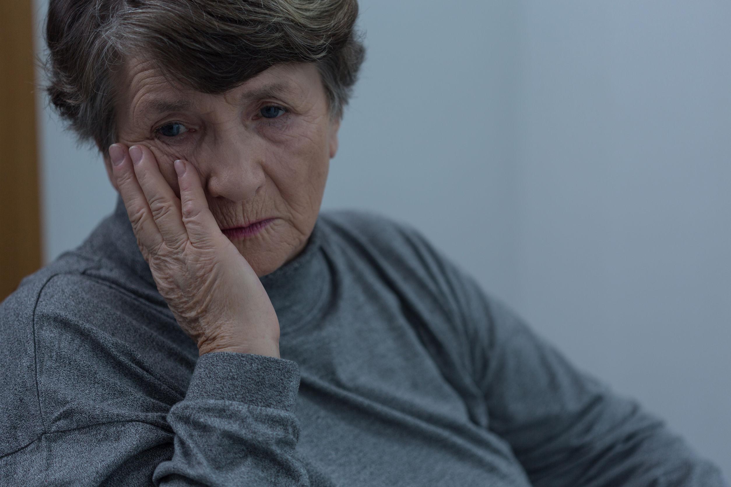 día mundial de la salud 2017, depresión en los mayores