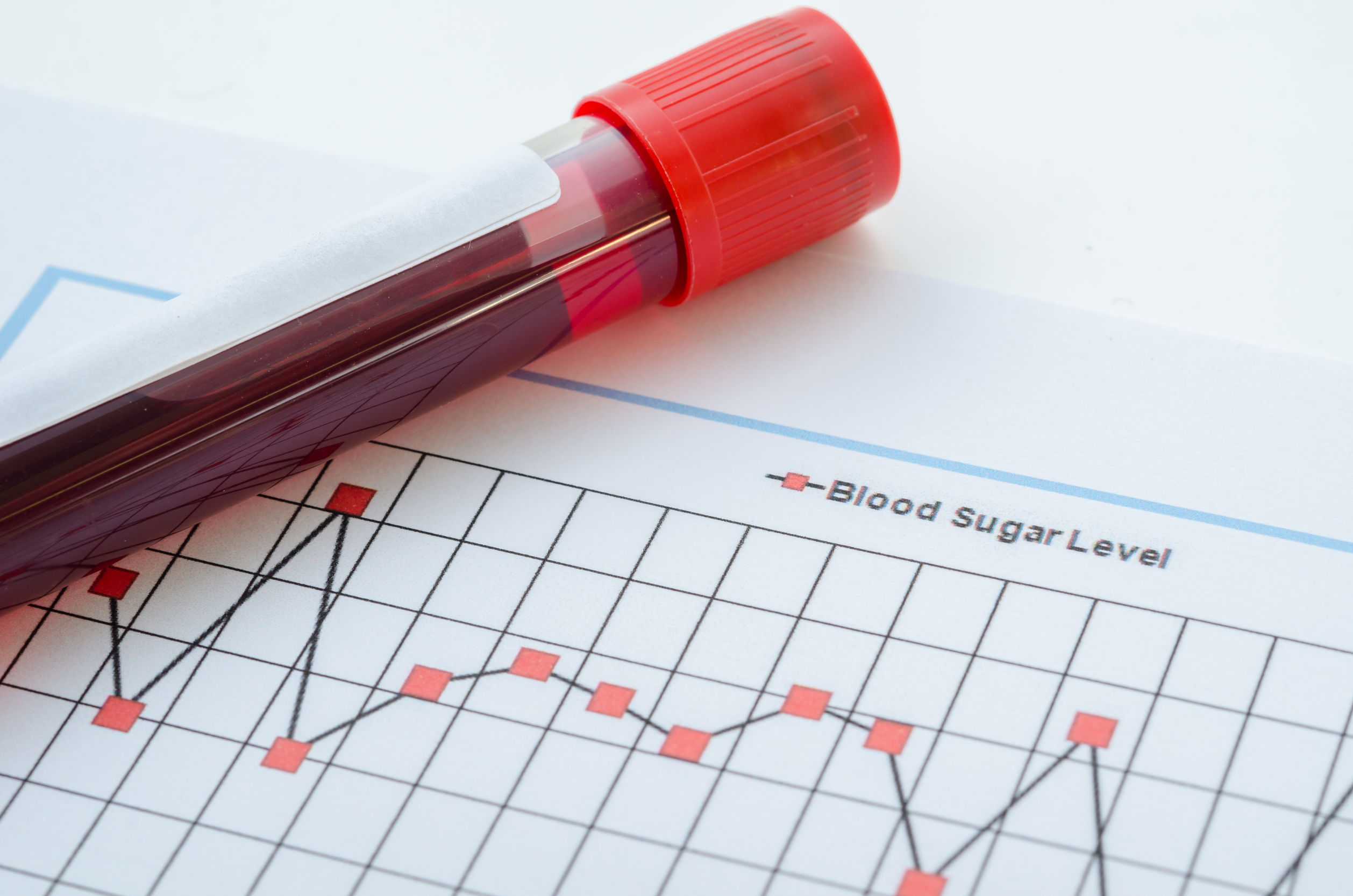 cómo saber si tiene diabetes