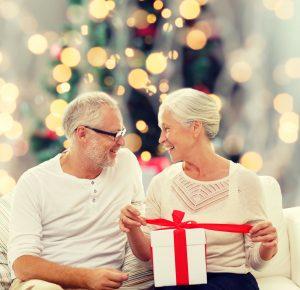 frases de Navidad para abuelos,