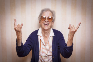 la importancia de un envejecimiento saludable