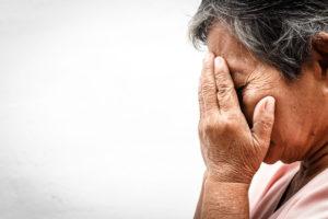 cómo combatir la timidez en las personas mayores