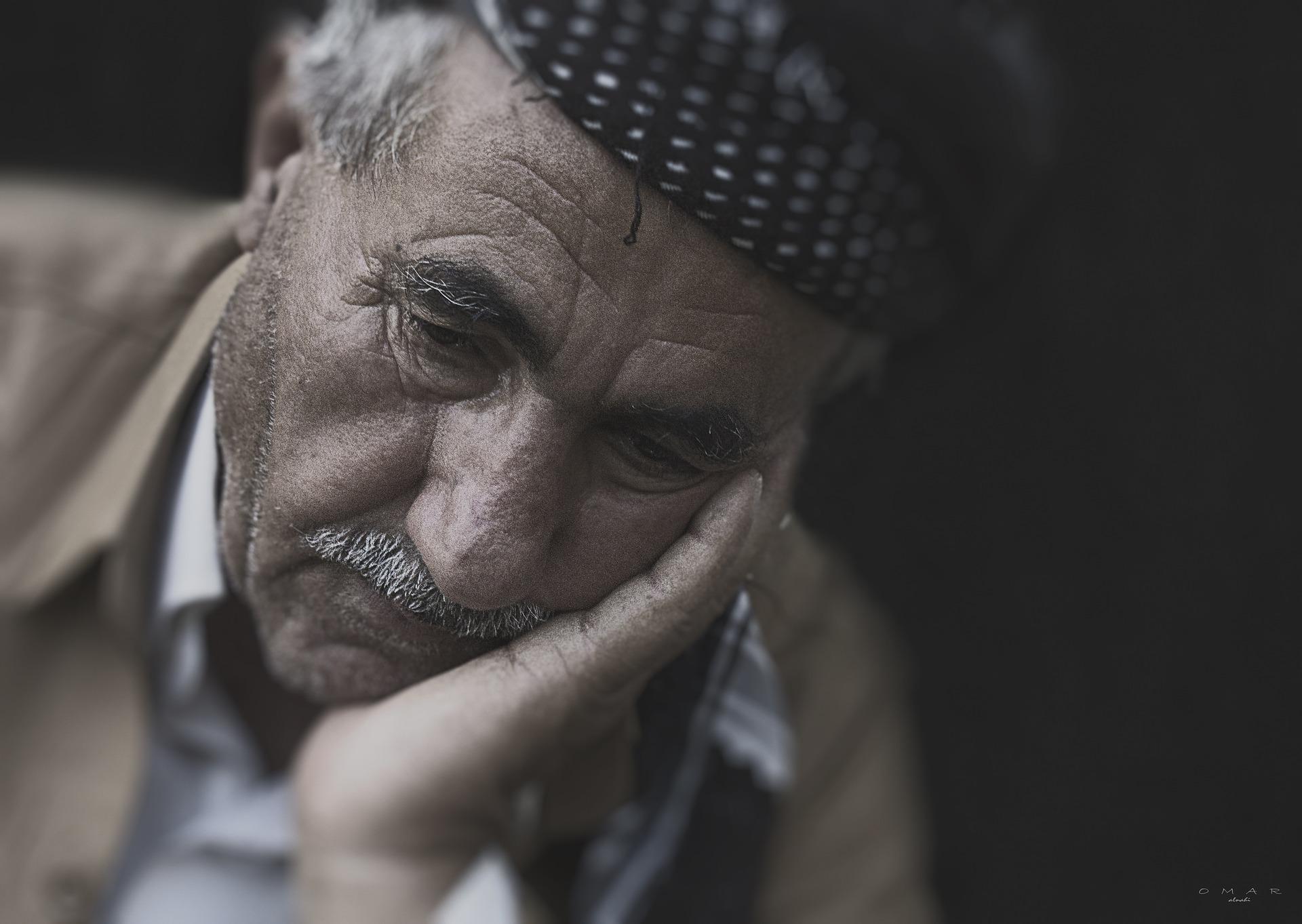 Formas de combatir la soledad en la tercera edad